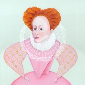 Il·lustració de l'Aroa Vivancos